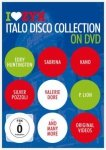 Italo Disco Collection On DVD [DVD]