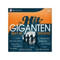 HIT GIGANTEN - BEST OF DISCO FOX