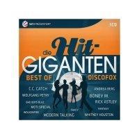 Hit Giganten - Best Of Disco Fox [3CD]