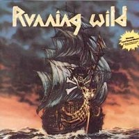 Running Wild - Under Jolly Roger [LP 180g]