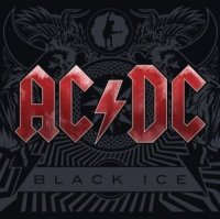 AC/DC - BLACK ICE (DIGI PACK)