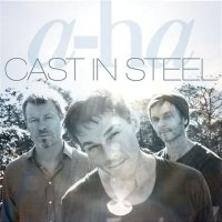 A-ha - Cast In Steel [CD]