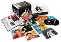Elvis Presley - The Album Collection [60CD]