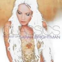 Sarah Brightman - Classics: The Best Of Sarah Brightman [CD]
