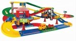 Play Tracks Garage parking wielopoziomowy WADER 53080