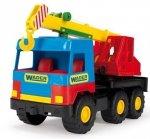 Middle Truck  dźwig Wader 32360