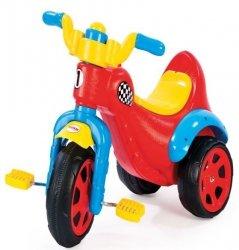 Rowerek z dźwiękiem  DOLU - DL7139