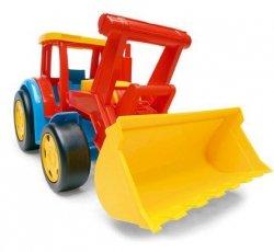 Wader Traktor Gigant Spychacz - 66000