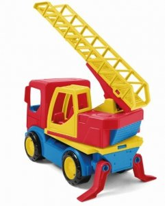 Tech Truck straż pożarna Wader 35319