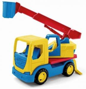 Tech Truck podnośnik Wader 35318