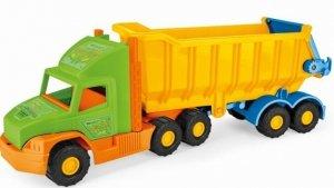 Super Truck wywrotka Wader 36400