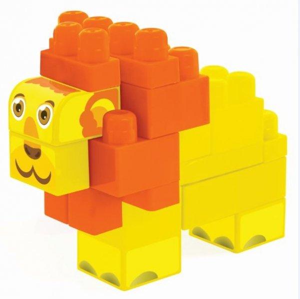 Baby Blocks Safari  lew WADER 41503