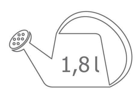 Konewka duża WADER 73670