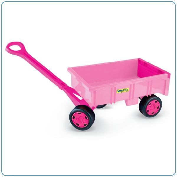 Gigand  Wózek  przyczepa pink