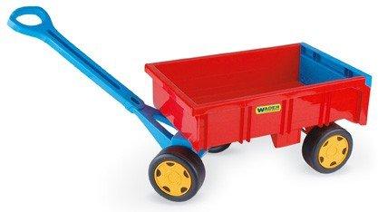 Gigant Wózek przyczepa Wader 10950
