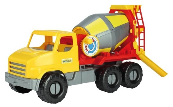 City Truck Betoniarka WADER 32600
