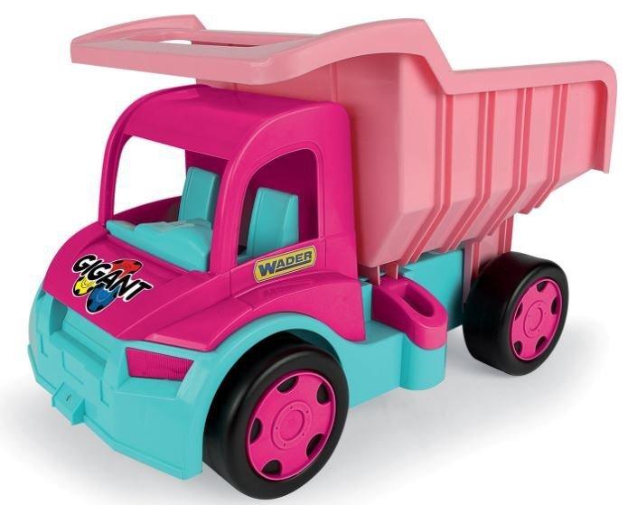 Wader  65006 Wywrotka Gigant dla dziewczynek