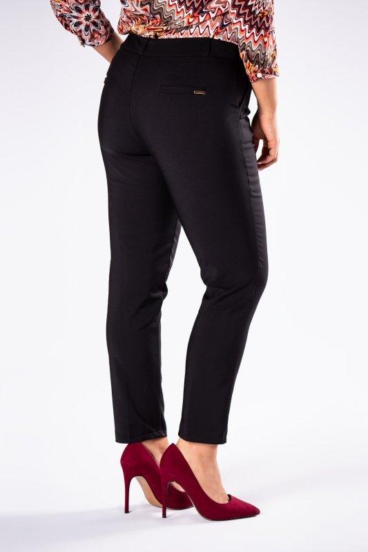 klasyczne spodnie cygaretki