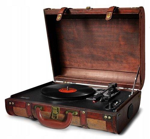Camry CR 1149 Gramofon walizkowy