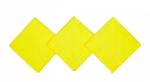 ŚCIERKA RĘCZNIK MIKROFIBRA 30x30 cm