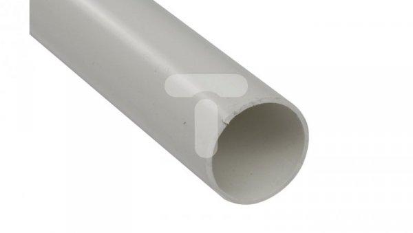 Rura elektroinstalacyjna gładka RL 20 (320 N) EKO biała 68015 /3m/