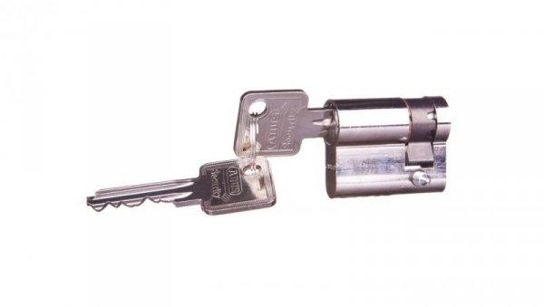 Wkładka patentowa uniwersalna z 1 kluczem PHZ-E10/30-VS 138575