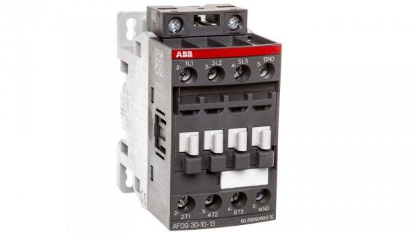 Stycznik mocy 9A 3P 4kW 100-250V50/60HZ-DC  1Z 0R AF09-30-10-13 1SBL137001R1310