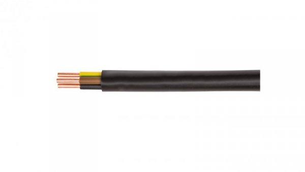 Kabel energetyczny YKY 4x4 żo 0,6/1kV /bębnowy/