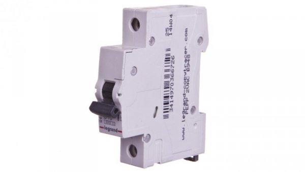 Wyłącznik nadprądowy 1P B 16A 6kA AC S301 RX3 419136