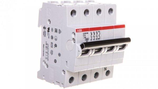 Wyłącznik nadprądowy 3P C 8A 6kA AC S203-C8 NA 2CDS253103R0084