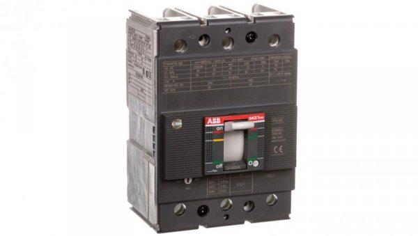 Wyłącznik mocy 3P 63A 50kA XT3S 250 TMD 63-630 3p F F 1SDA068215R1