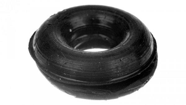 Przepust gumowy GH 9 czarny E01PK-01050100301 /100szt./