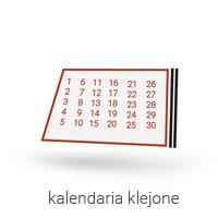 KALENDARIA BLOKI