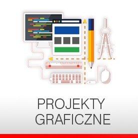 Projekt graficzny i skład z przygotowaniem do druku 1 str. wg makiety Klienta formatu B1
