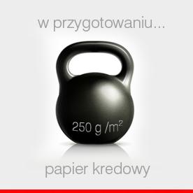 KATALOGI - kreda 250 g - całość