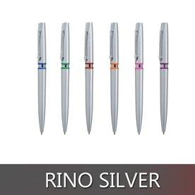 rino silver