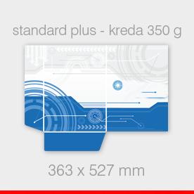 Standard+ plus