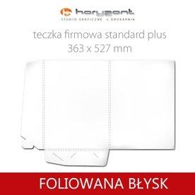Standard plus - foliowane błysk