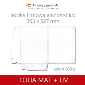 Standard lux folia mat + UV