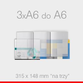 3 x A6 do A6