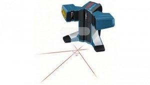 Laser do układania płytek GTL 3 20m 3 linie 156x102x98mm IP54 0601015200