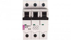 Ogranicznik mocy ETIMAT T 3P 16A 002181061