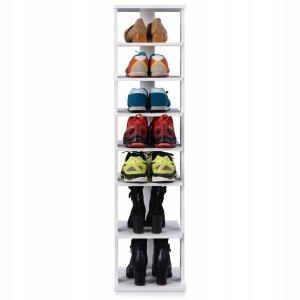 Wysoka szafka na buty