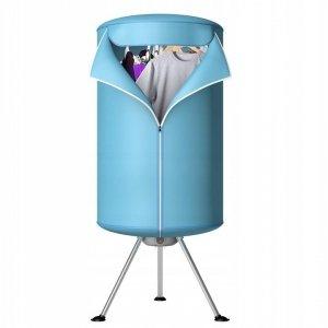 Elektryczna suszarka na pranie 900W