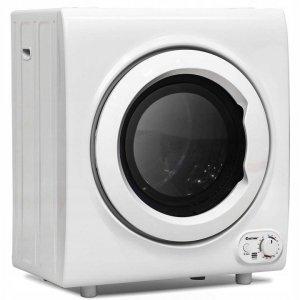Kompaktowa suszarka bębnowa na pranie 1400W