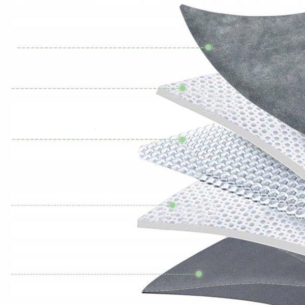 Kołdra obciążeniowa sensoryczna 3kg 203x152cm