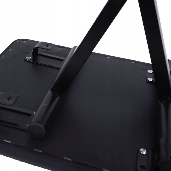 Regulowany taboret stołek do pianina keyboardu