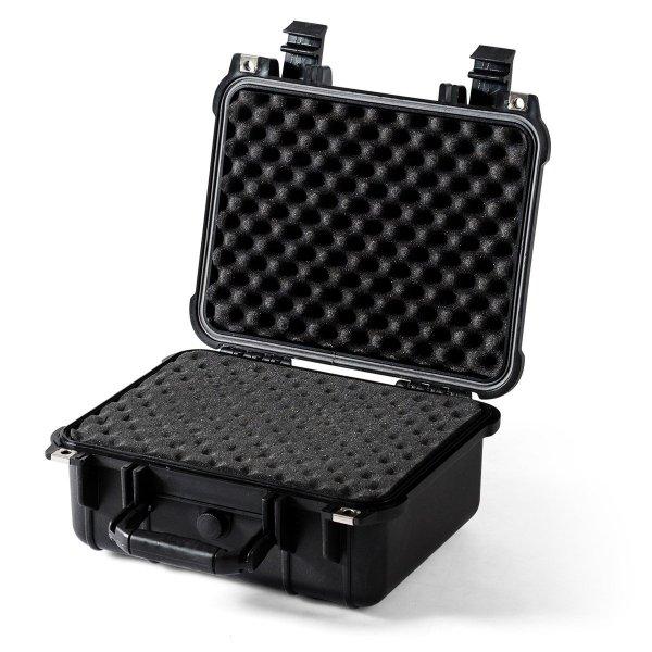 Walizka ochronna na aparat fotograficzny i obiektywy