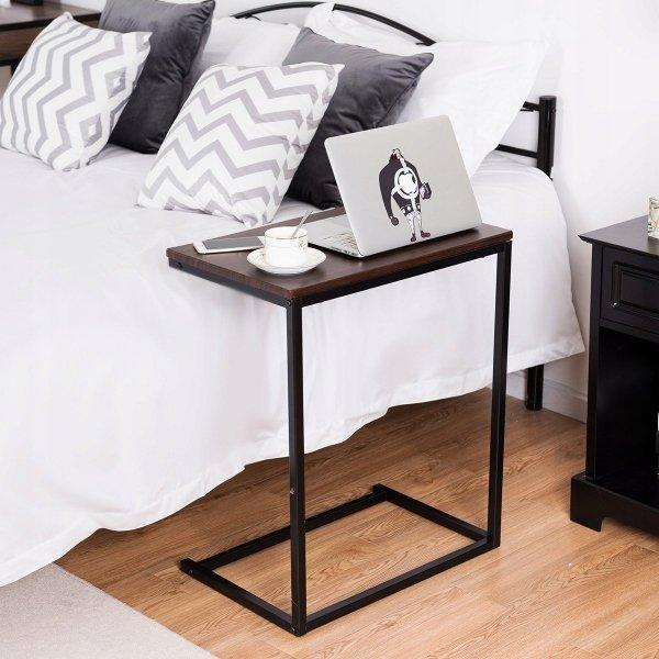 Stolik kawowy do kanapy pod laptop