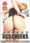 DVD-Spread My Ass Cheeks